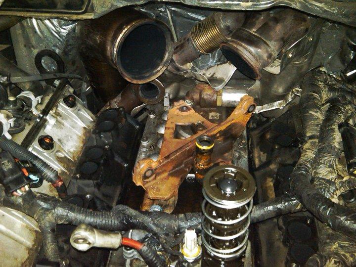 Ford PowerStroke Diesel | Busted Powerstroke